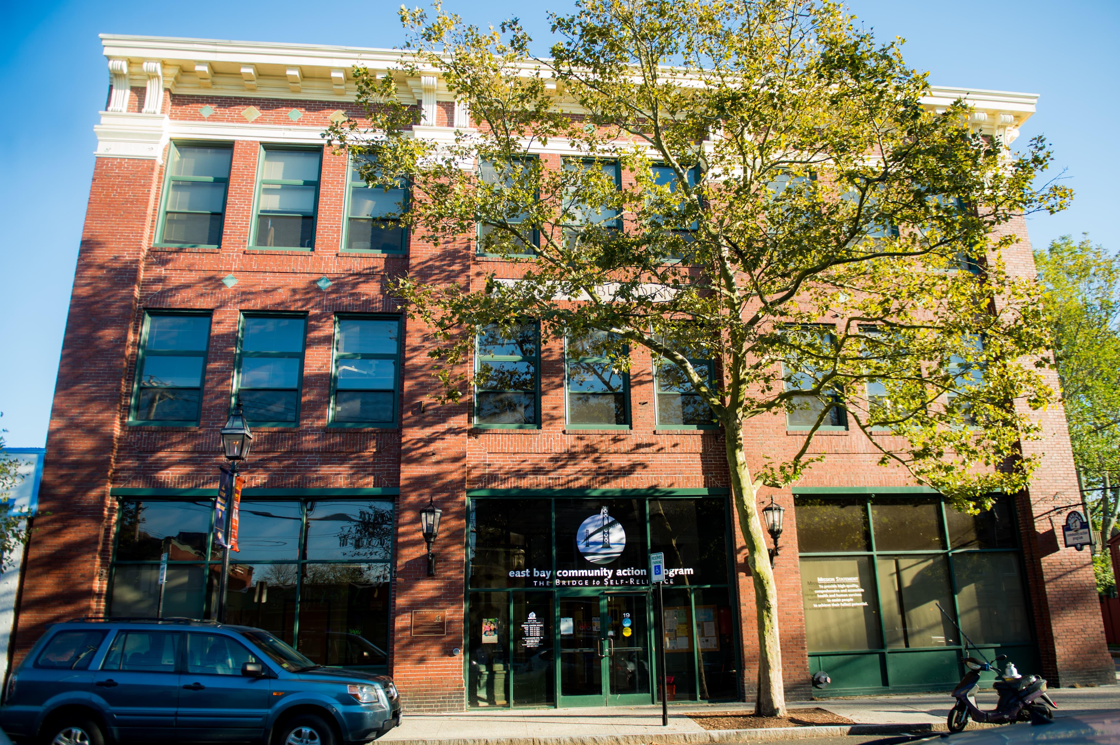 Newport Center