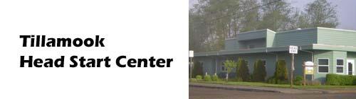 Tillamook Head Start Center