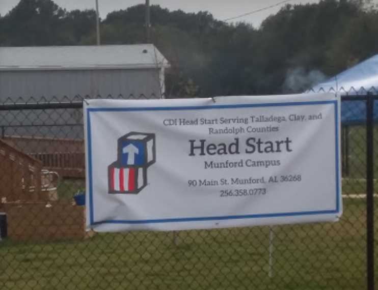 Munford Head Start