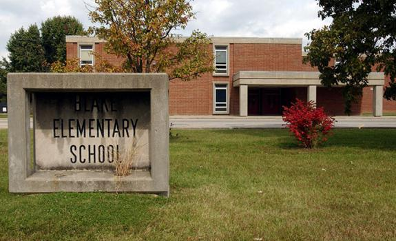 Blake Elementary