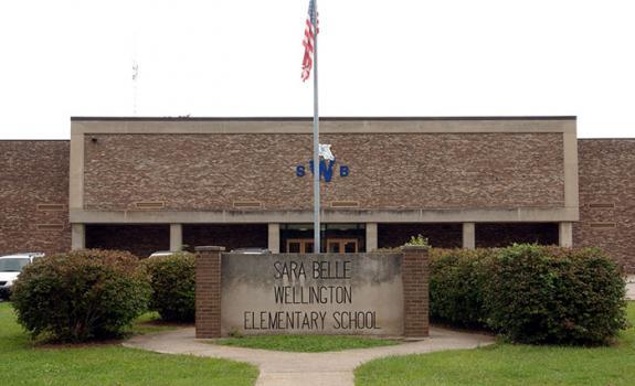 Wellington Elementary