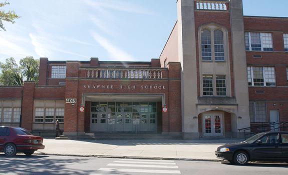 The Academy Shawnee