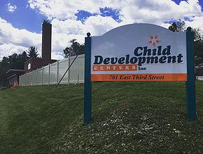 Grant Street Child Development Center