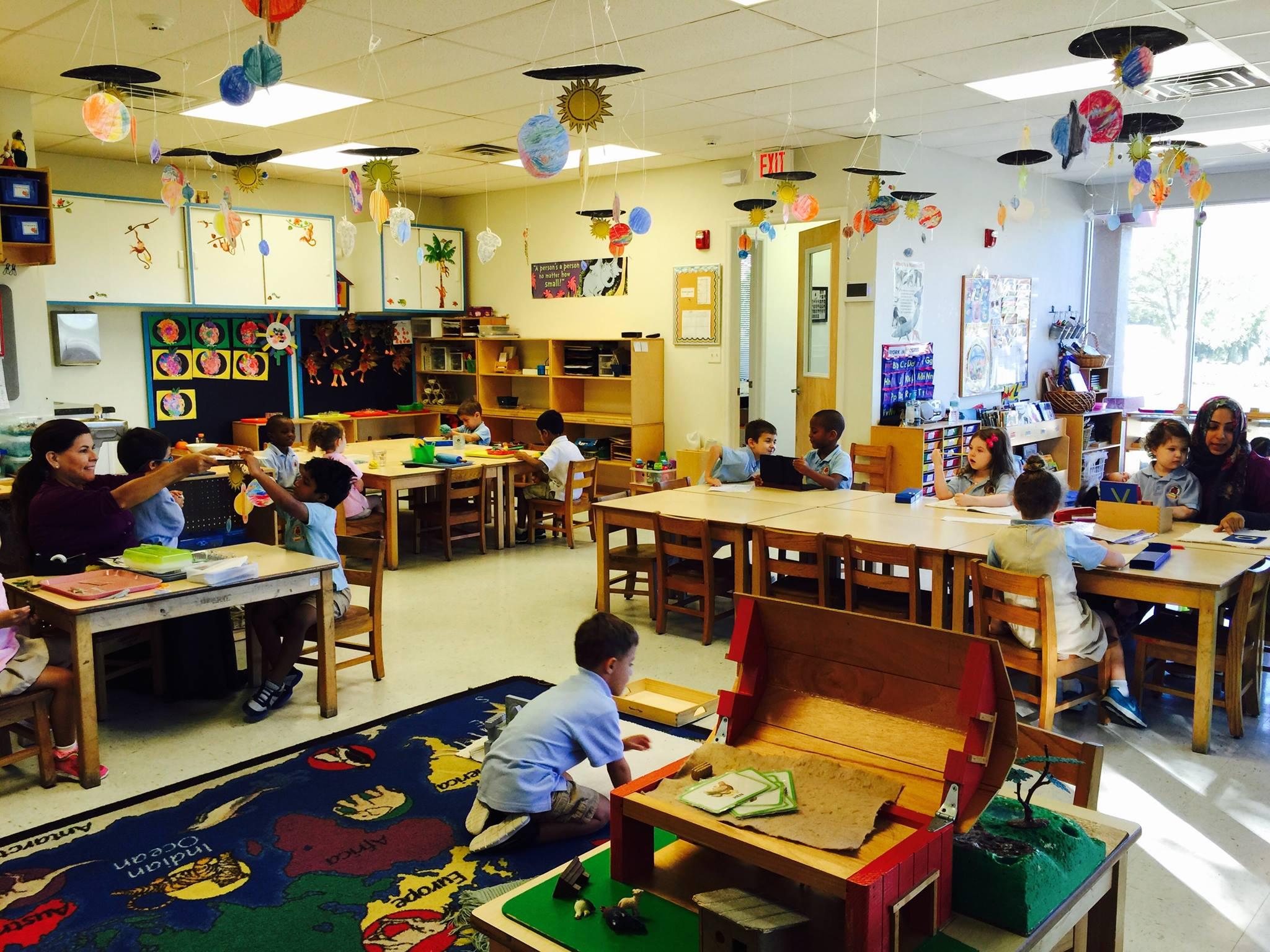 Bear Lake Montessori Academy
