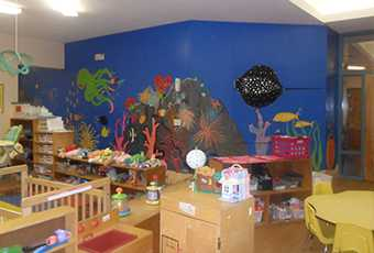 Young Explorers Early Learning