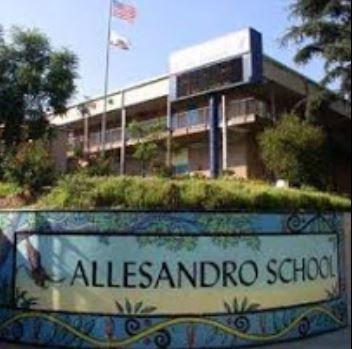 Allesandro Elementary School