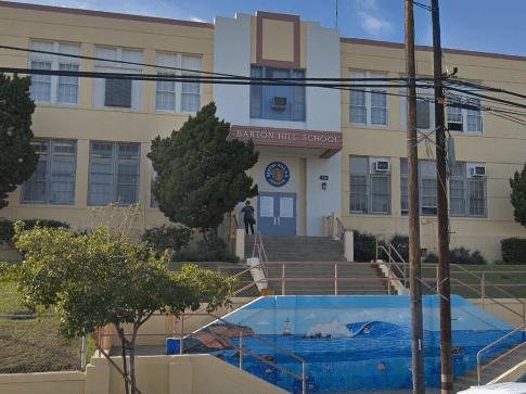 Barton Hill Elementary School