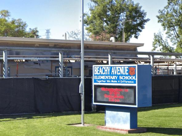 Beachy Avenue Elementary School