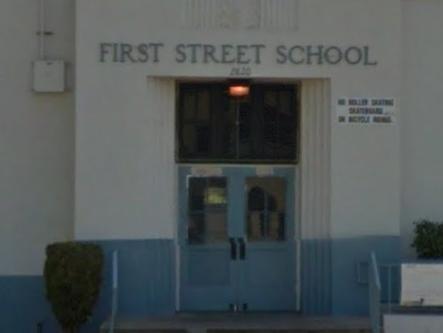 1st Street Elementary School