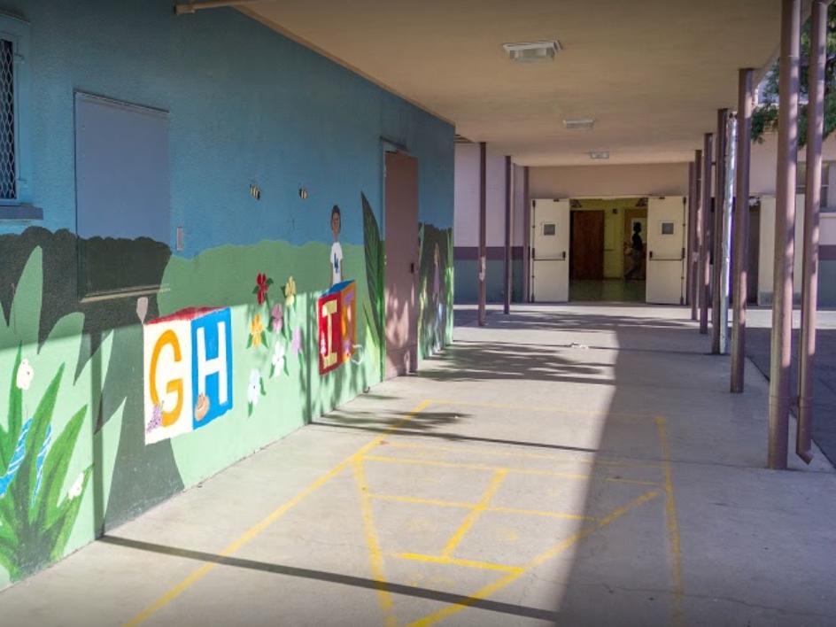 Ann Street Elementary School