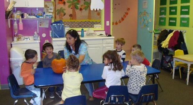 Lamoille County Early Learning Center