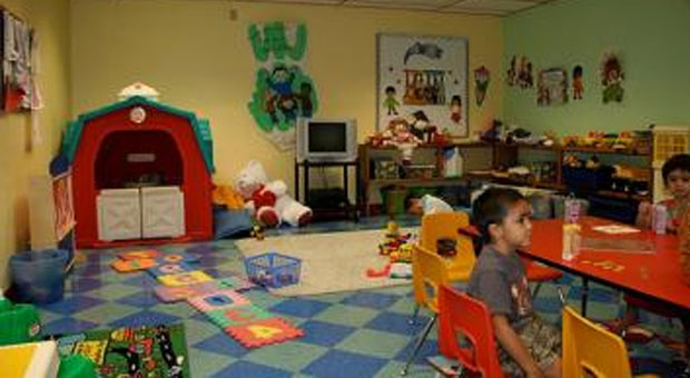Baraboo Head Start Center-Sauk County Family Resource Center